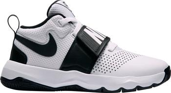 e210424b65995 Chlapecká basketbalová obuv Nike Team Hustle D 8 má kožený svršek  integrovaný se síťovinou se spodní částí z pěny, díky nimž tě zahrne  pohodlím.