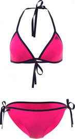 83083ebc3 dámské plavky Adidas Beach Women Bikini Solid 2 růžová