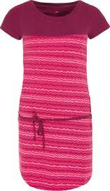 aecd6d1df6fa dámské šaty Hannah Tyene Teaberry