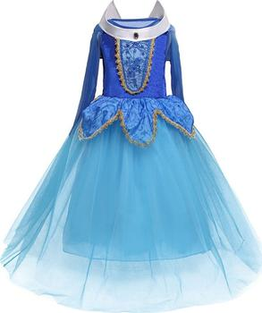 d7d6e0038453 Pohádkové šaty pro princezny Věk  Motiv  s…