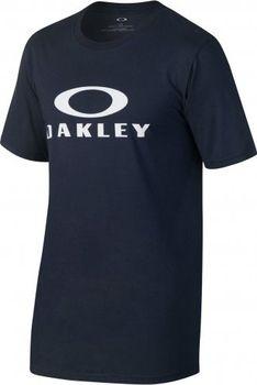 980e38242 Triko Oakley 50-BARK Ellipse, Fathom