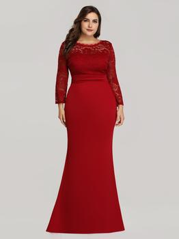 9ef17228311 Červené dámské šaty Ever Pretty • Zboží.cz