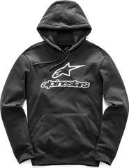 pánská mikina Alpinestars Always Fleece černá c1d144c2ff0
