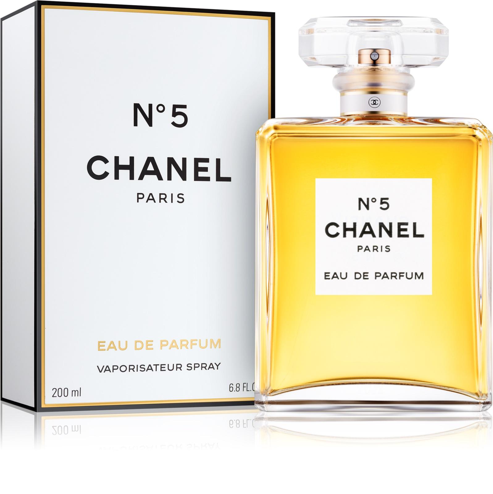 f0a7658171 Chanel No.5 W EDP od 1 674 Kč