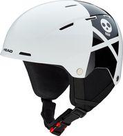 ❄ lyžařské a snowboardové helmy HEAD • Zboží.cz 34f1151949e