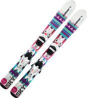Dámské sjezdové lyže all-mountain • Zboží.cz 6b8521cf6d1
