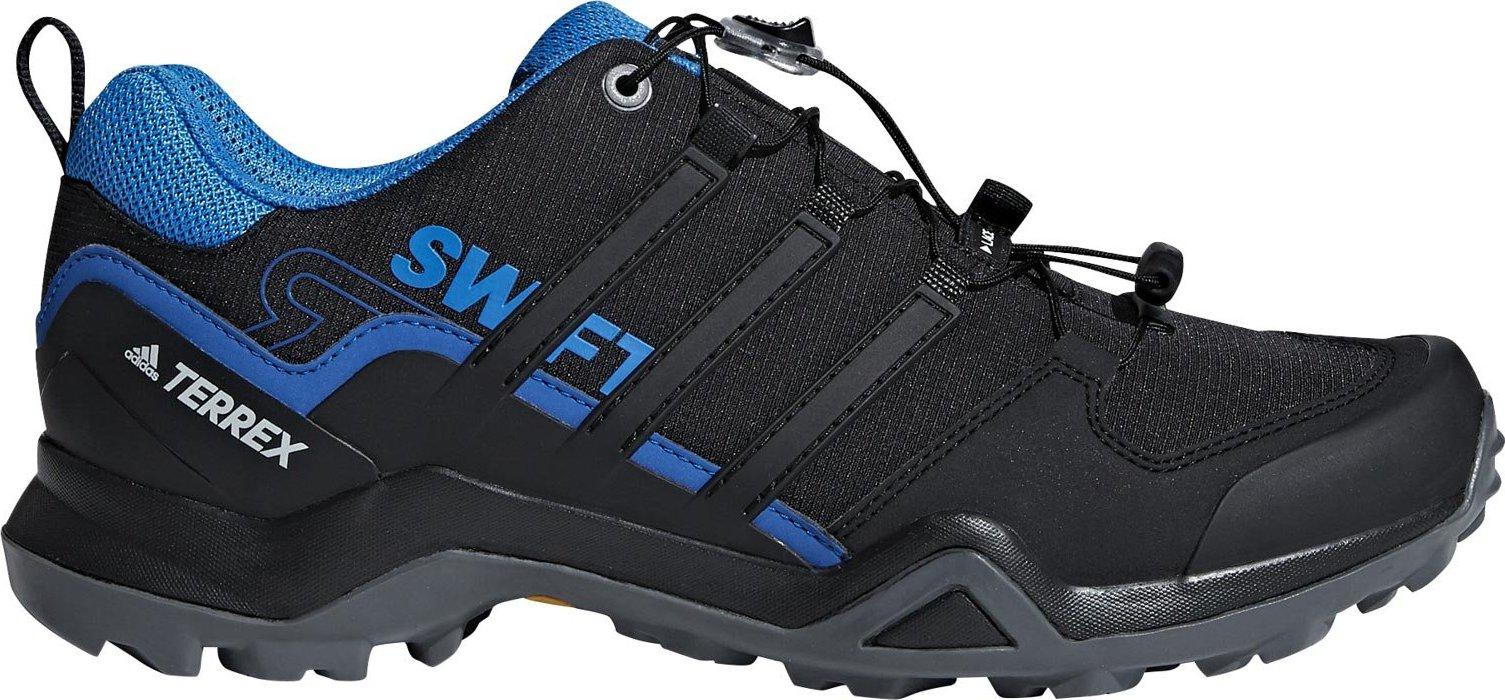 82aeb7c3d5e Adidas Terrex Swift R2 GTX M černá modrá od 1 999 Kč • Zboží.cz