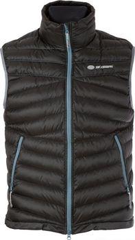 Sir Joseph Apris Vest Man černá. Teplá a ultralehká péřová pánská vesta ... 924619f1f0d