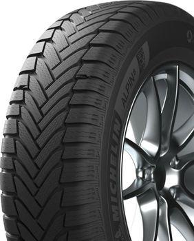 Michelin Alpin 6 215 55 R17 94 V od 3 574 Kč • Zboží.cz 48ffb2a07b0b