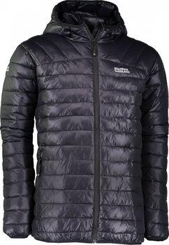 Nordblanc Quilt NBWJM6410 černá. Pánská zimní bunda ... ca000f362fa