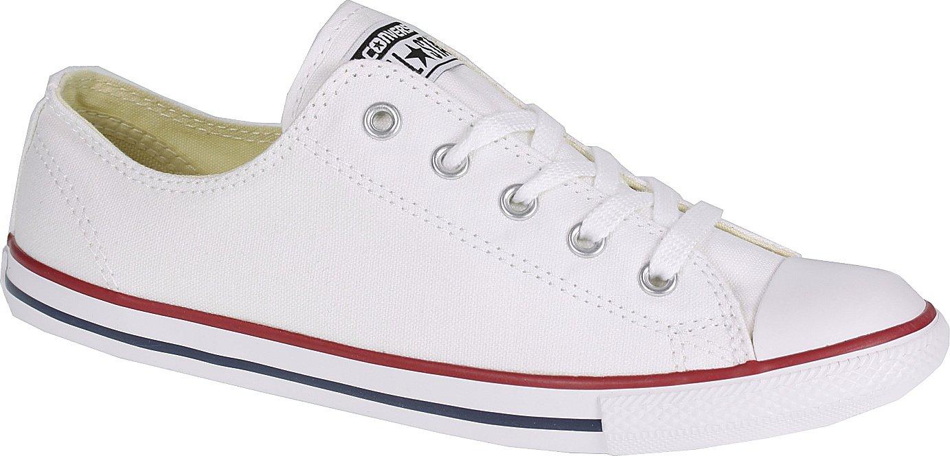 Converse Chuck Taylor All Star Dainty White od 1 074 Kč • Zboží.cz 2d8dee7c32