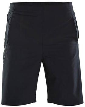 Craft Deft šortky černé od 709 Kč • Zboží.cz d59131c0bc