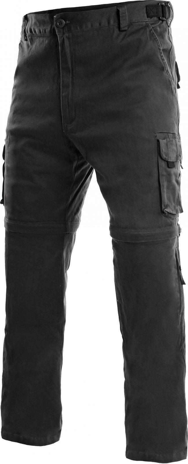 Canis Venator kalhoty černé od 531 Kč • Zboží.cz 764a6264d8