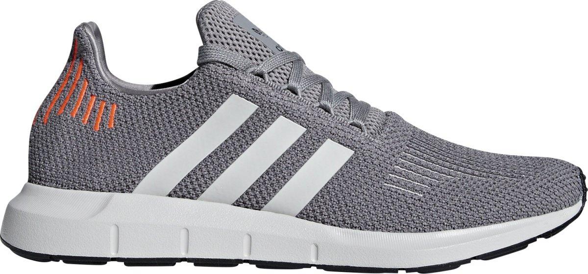 e2488b42a Adidas Swift Run Grey/Core Black od 1 224 Kč   Zboží.cz