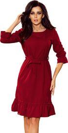 5a06cc674c29 Dámské šaty s velikostí velikostí XL