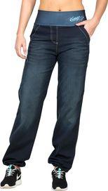 a44486fca0f dámské kalhoty Chillaz Sandra Woman Pants indigo