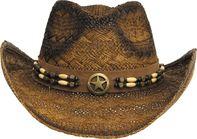 klobouk kovbojsky slameny • Zboží.cz b0f0296bc0