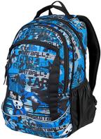 144448c82a2 ✒ školní batohy a aktovky Easy • Zboží.cz