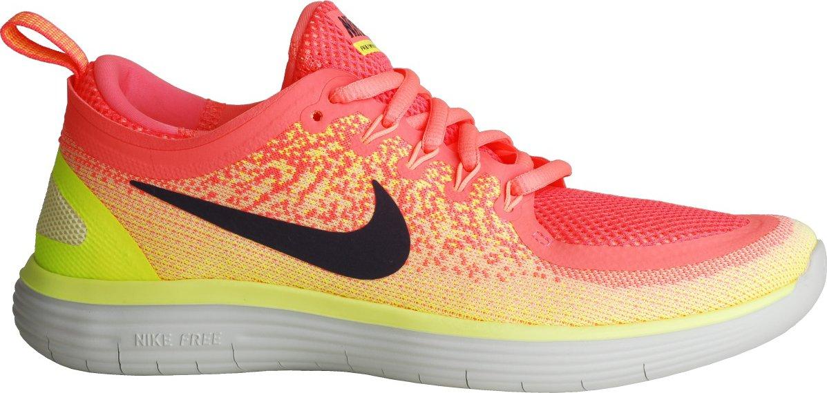 Nike Wmns Free Rn Distance 2 oranžová od 1 695 Kč • Zboží.cz 0112935797