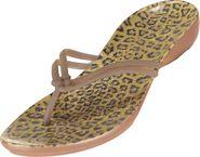 Crocs Isabella Graphic Flip W Leopard fd5bfa0c5f