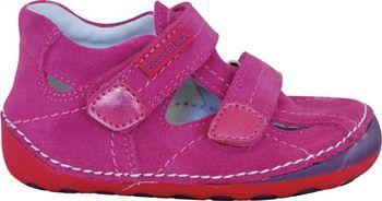 Protetika barefoot sandály MELA růžová 529e64e51c