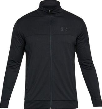 Under Armour Sportstyle Pique Jacket černá od 850 Kč • Zboží.cz 75851fe6a0b