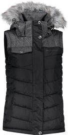 cab492a37207 dámská vesta Alpine Pro Adylanna LVEK035 černá