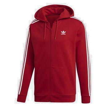 57ee5d5a17b Adidas 3-Stripes Fz červená od 1 742 Kč • Zboží.cz