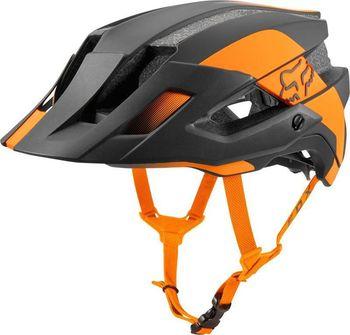 48c210529 FOX Flux Mips Conduit Atomic Orange od 3 460 Kč | Zboží.cz