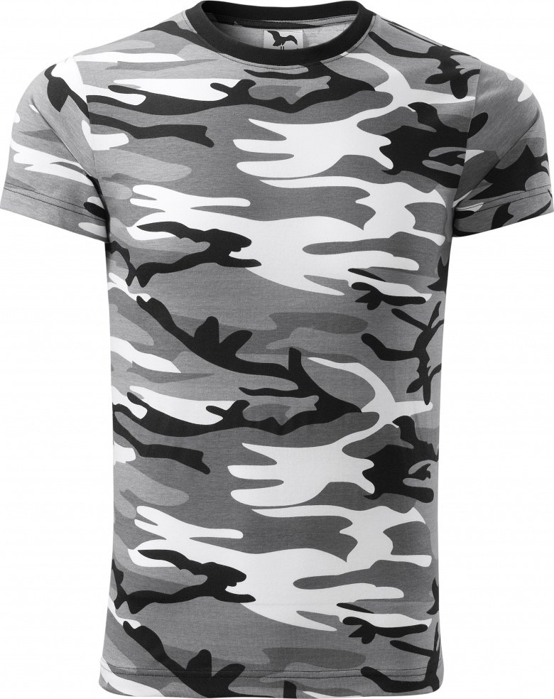 84a0a209691a Army Camouflage Gray S - Srovnejte ceny!