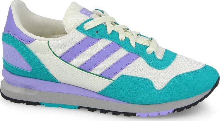 buy popular 641f4 2af7f Adidas Lowertree SPZL Off White Light Purple Aero Reef 46 - Srovnejte ceny!    Zboží.cz
