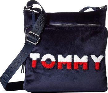 2236e8280f Tommy Hilfiger Nylon North South Crossbody…