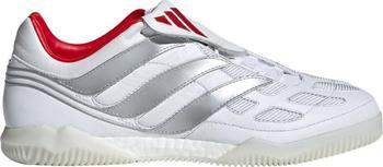 exquisite design unique design 50% price Adidas Predator Precision David Beckham Cloud White/Silver ...