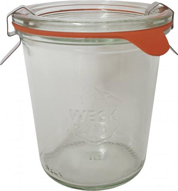 Kerr konzervování sklenic