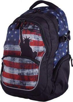 73d91f3b10c Stil Studentský batoh Liberty od 1 399 Kč • Zboží.cz