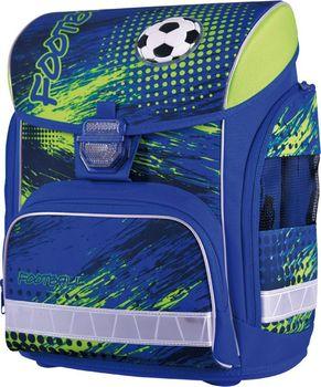 Stil Anatomický batoh Football 2. Kvalitní školní aktovka ... 201c86783b