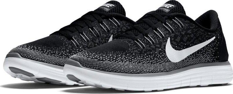 Nike Free RN Distance černé od 1 590 Kč • Zboží.cz 83f9bc8d3c