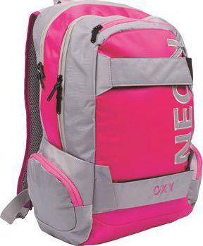 Karton P+P Anatomický batoh OXY Neon Pink od 1 199 Kč • Zboží.cz b327f68042