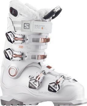 Salomon X Pro 90 W White Custom Heat Series 391528 16 17 40. Dámské lyžařské  boty ... b7149b615c