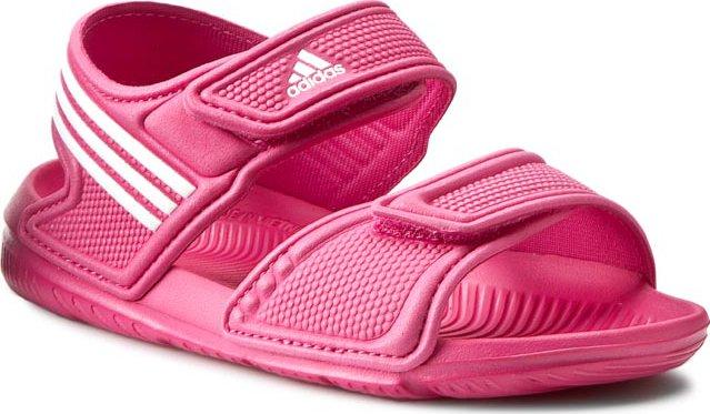 97e0f069ad5 adidas Akwah 9 K růžová od 349 Kč • Zboží.cz