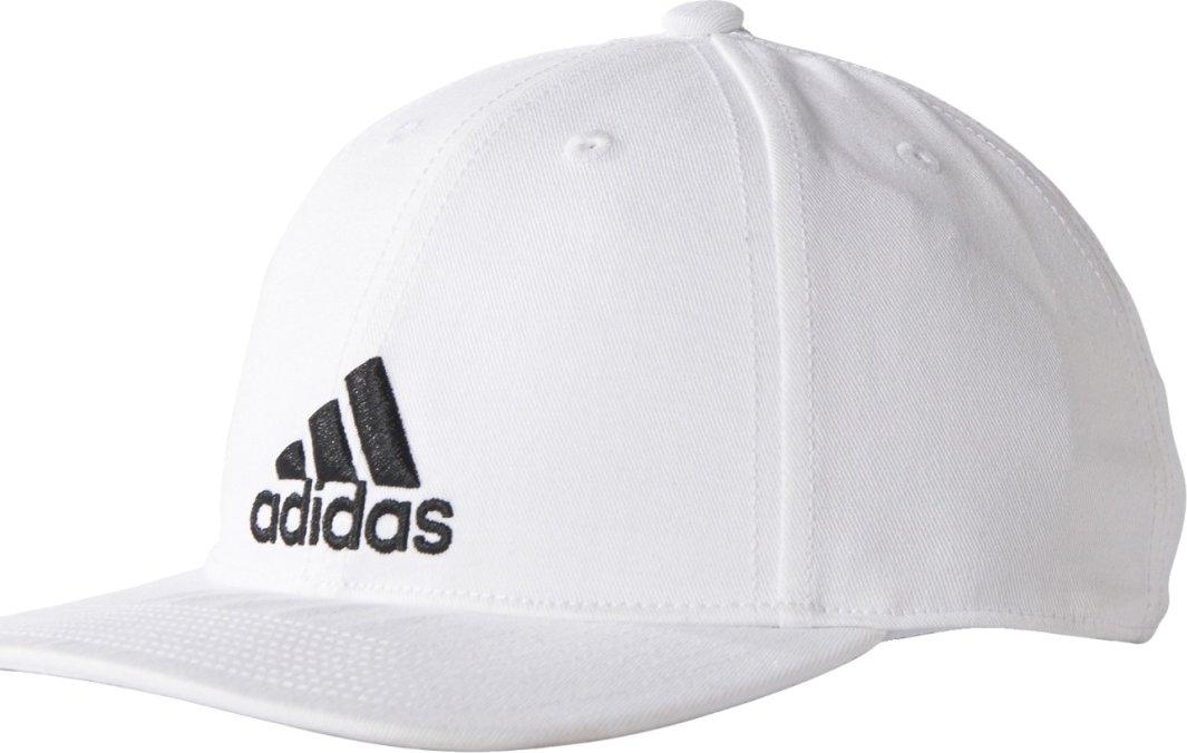 031c16f136f Adidas 6P Cap Cotton bílá od 304 Kč • Zboží.cz