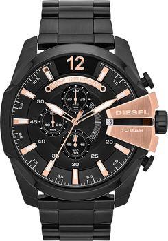 Diesel Mega Chief DZ 4309. Velké pánské hodinky ... 3d689b7d2a0