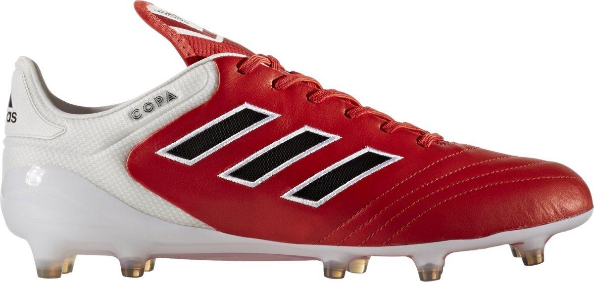 Adidas Copa 17.1 Fg červené od 2 699 Kč • Zboží.cz 38bcc825b50