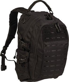 b14316c1de Nejnovější verze velmi oblíbeného batohu z kategorie EDC (Every Day Carry)  určeného pro každodenní využití od německého výrobce MIL-TEC.