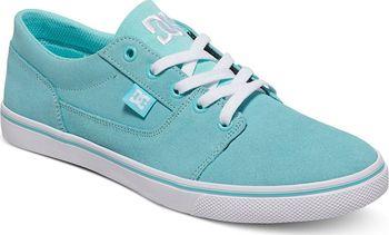 Blankytně modré tenisky PUMA Barva: Modrá, Velikost: 38