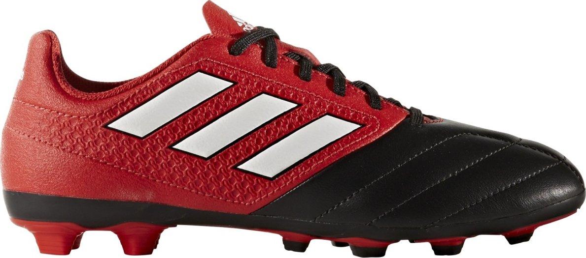 Adidas Ace 17.4 Fxg J červené od 490 Kč • Zboží.cz 6faa0397876