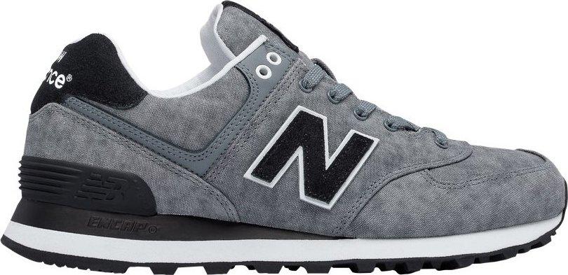 0c58cc922e0 New Balance 574 Grey od 1 863 Kč • Zboží.cz
