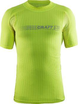da43d4521a3 Craft Active Extreme 2.0 Brilliant SS zelené. Pánské funkční technicky  propracované triko ...