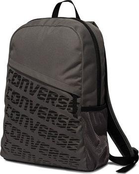 e5d23380b96 Converse Batoh Speed Wordmark Backpack Bag Charcoal • Zboží.cz