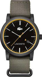 ba6c3648a12 Pánské a společenské hodinky Lacoste • Zboží.cz